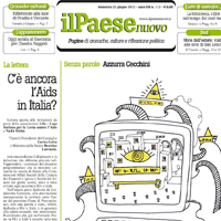 www.ilpaesenuovo.it